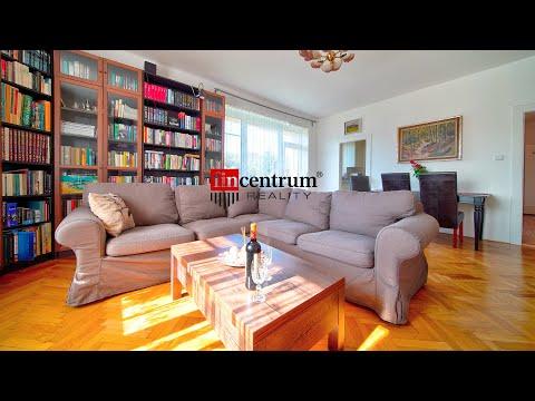 Prodej bytu 4+1 91 m2 Dvouletky, Zruč nad Sázavou