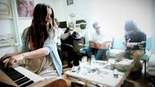"HibOO d'Live : Angus & Julia Stone ""I'm not yours"""