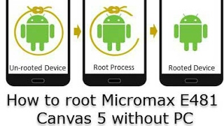 how to root micromax canvas 5 lite - मुफ्त ऑनलाइन