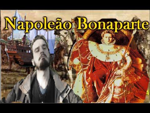 NAPOLEÃO BONAPARTE | Canal do Slow #14