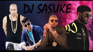 Delincuente Remix - Farruko ,Anuel AA ,Kendo Kaponi Ft. Poeta Callejero (Dj Sasuke)