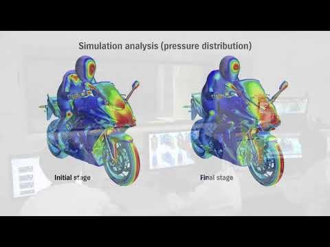 2022 Suzuki GSX-S1000GT+ in San Jose, California - Video 3