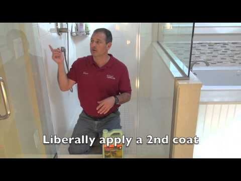 Remodeling A Bathroom Part 15 - Sealing Tile Grout Mp3