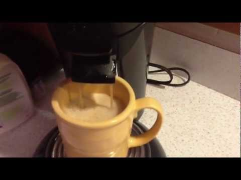 How To Make Senseo Coffee Pods