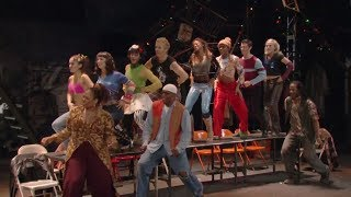 La Vie Boheme A - RENT (2008 Broadway Cast)