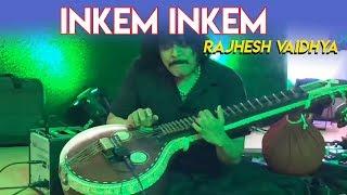 Inkem Inkem Inkem Kaavaale | Rajhesh Vaidhya