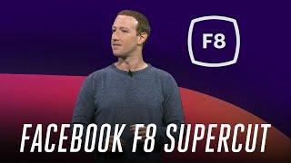 F8 2019 keynote in 12 minutes thumbnail
