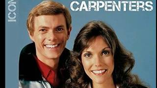 SUPERSTAR--THE CARPENTERS (NEW ENHANCED VERSION)
