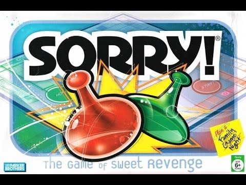 Arkham's Kids Review: Sorry!