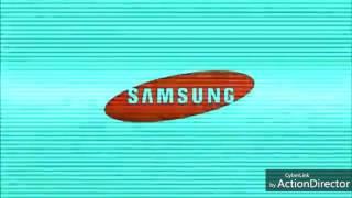 Samsung logo balls Forward & Reverse 15 Effects #2