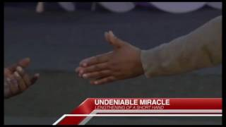 Undeniable Miracle