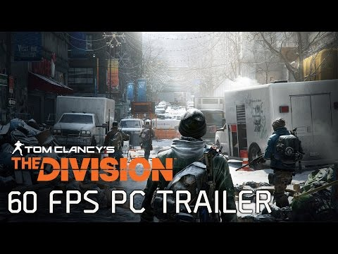 Tom Clancy's The Division #Gold Edition