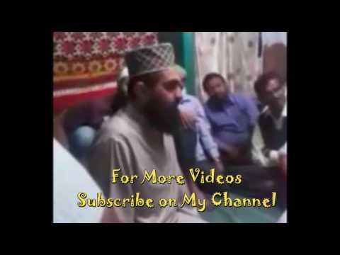 Ilm e ghaib Munazra Hafiz Ehsan Iqbal vs Ahle Hadees