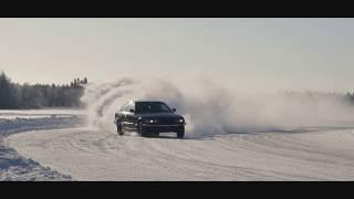 DRIFT MISSILE - ICE DRIFT | PERSAUKI MOTORSPORT