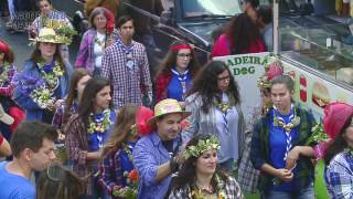 Festival de la Cebolla Caniço 2016