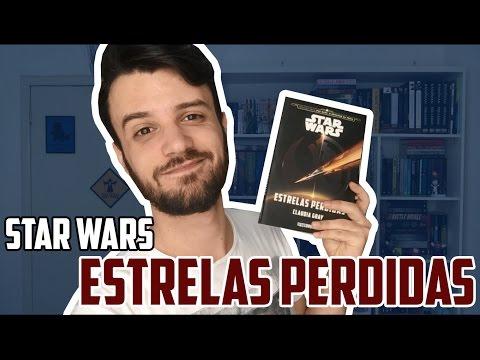 VOCÊ GOSTA DE STAR WARS?! ENTÃO...  - Star Wars Estrelas Perdidas