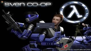 Dead Games Done Together: Half-Life (Sven Co-op)