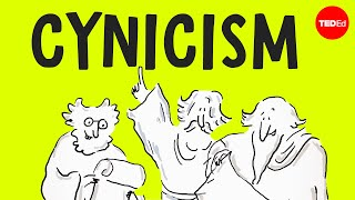 William D. Desmond - The Philosophy Of Cynicism