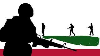 NCR we were Soldiers