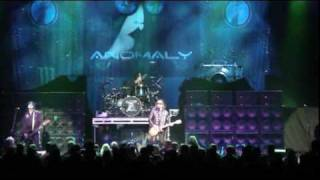 ACE FREHLEY - SPEEDIN' BACK TO MY BABY - LIVE at LOS ANGELES NOKIA 10/28/09