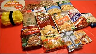 Cheap Backpacking Food Tips