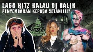 LAGU HITZ Justin Bieber PESAN SETAN! Beyonce, Rihanna Juga!