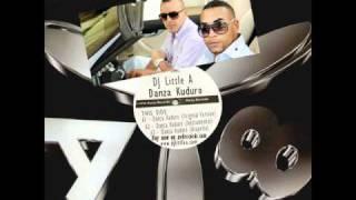 Lucenzo Feat. Don Omar, Big Ali & Lil Jon   Danza Kuduro (DJ Little A Remix)