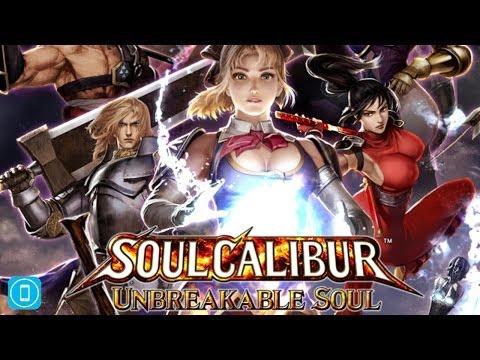 SoulCalibur : Unbreakable Soul IOS