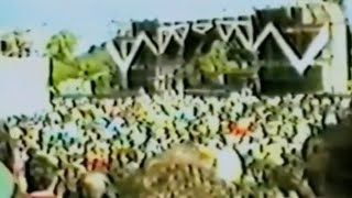 Freddie Mercury Stops Concert To Stop Fight In Audience