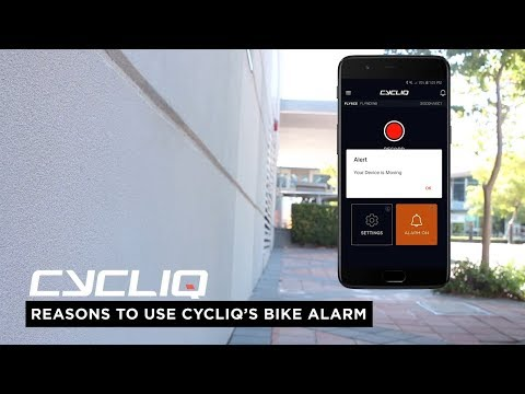 How to: Bike Alarm
