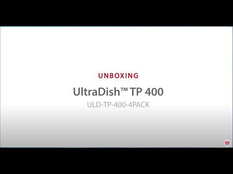 Unboxing: UltraDish TP Antennas