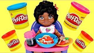 MOANA Play-doh Sizzlin' Stovetop Kitchen Creation Playset