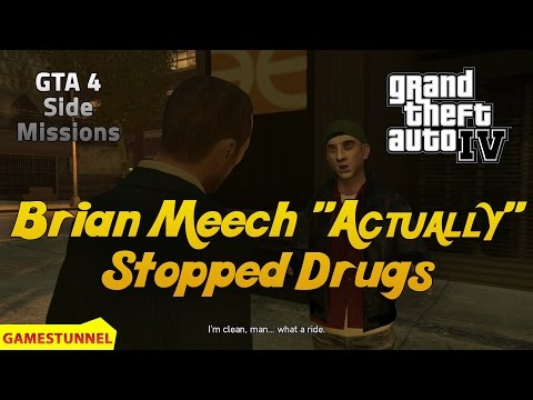 Grand Theft Auto Iv Walkthrough Gta 4 Francis Mcreary Holland