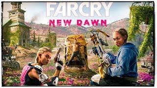 ЖИЗНЬ ПОСЛЕ АПОКАЛИПСИСА ● Far Cry New Dawn