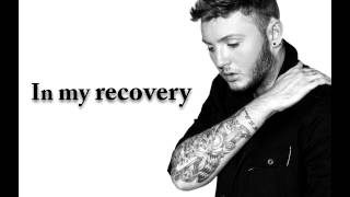 James Arthur - Recovery (Acoustic) Lyrics