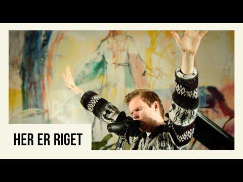 Hør Her er riget // David Skarsholm på youtube
