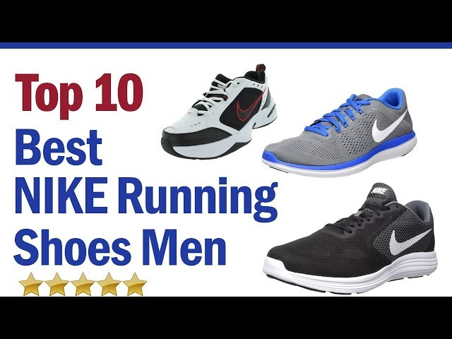 Best Nike Running Shoes For Men Top 10