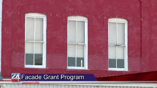 Jacksonville City Officials Approve Grant for Their Downtown Area