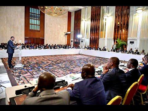 SÉMINAIRE GOUVERNEMENTAL SUR LE PROGRAMME D'ACTIONS PRIORITAIRES (PAP) 2020
