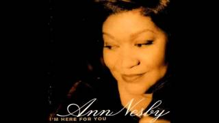 Ann Nesby - Thrill me