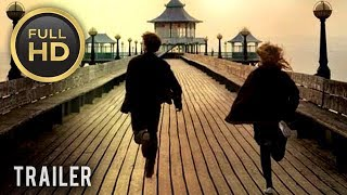 🎥 NEVER LET ME GO (2010) | Full Movie Trailer in HD | 1080p