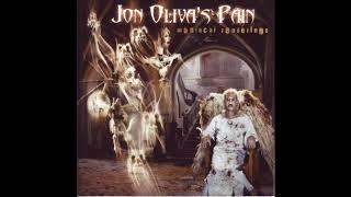 Jon Oliva's Pain - Maniacal Renderings 2006 (Full album) [Prog Heavy Metal]