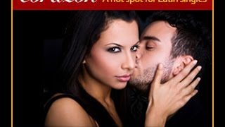 Meet Latin Singles at Corazon: Review
