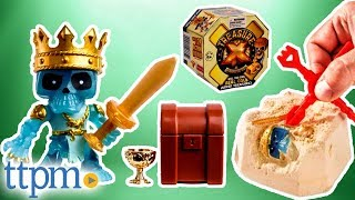 Treasure X - Go On A Treasure Hunt | Moose Toys