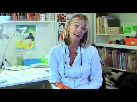 Vidéo de Emma Chichester Clark