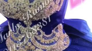Vestido Azul Rey Para 15 Años 免费在线视频最佳电影电视节目
