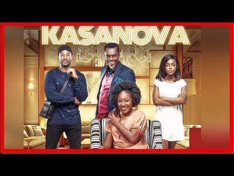 KASANOVA NIGERIAN MOVIE REVIEW | WALE OJO | IRETI DOYLE