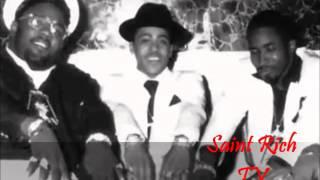 50 Cent - Ghetto Qu'ran  - ThrowBack  -