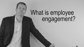 What Is The Definition Of Employee Engagement?