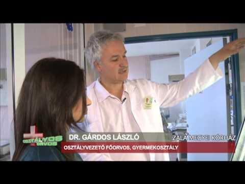 A boka deltoid ligamentumának károsodása